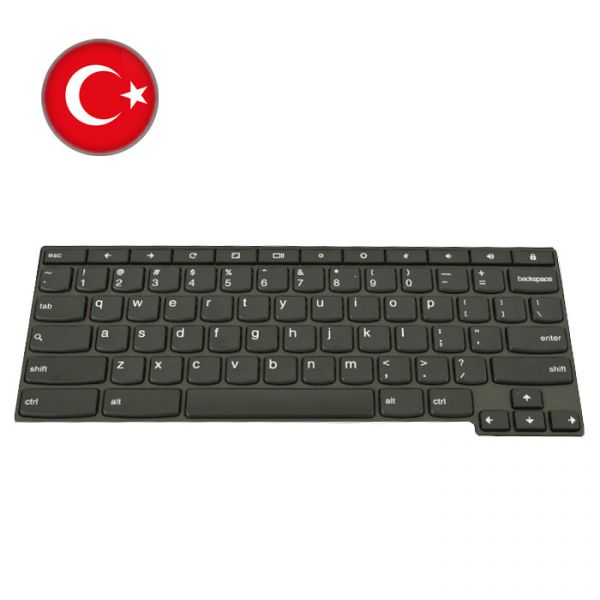 Lenovo ThinkPad Yoga 11e Tastatur Türkisches Layout