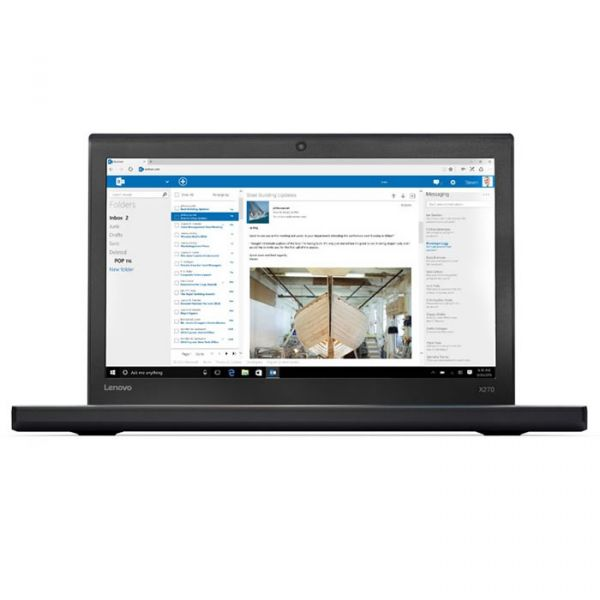 Lenovo ThinkPad X270 20K50014GE