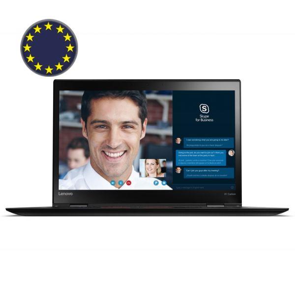 Lenovo ThinkPad X1 Carbon 4th Skylake 20FB002Txx