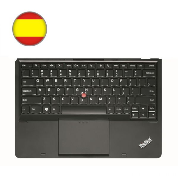 Lenovo ThinkPad Notebook Tastatur Helix