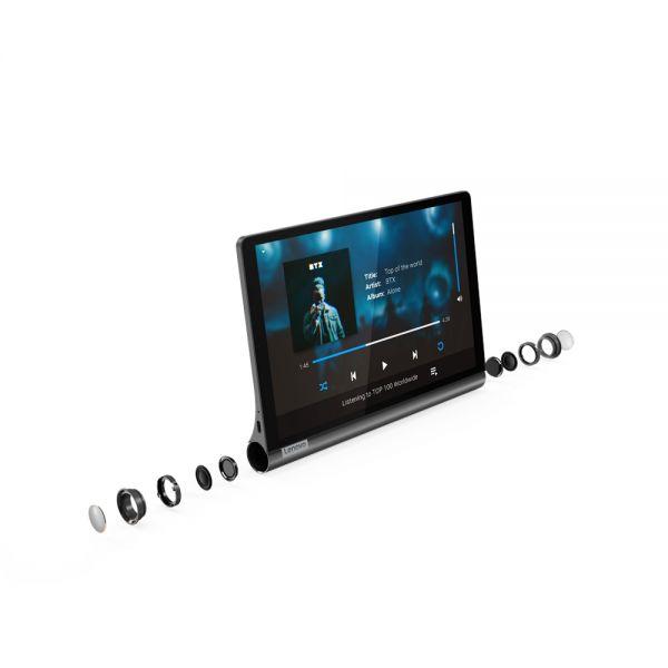 Lenovo Yoga Smart Tab iron gre ZA3V0011SE