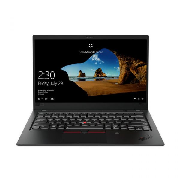 Lenovo ThinkPad X1 Carbon 6th Gen 20KH006JGE