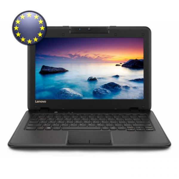 Lenovo 100e Chrome 81ER0001xx