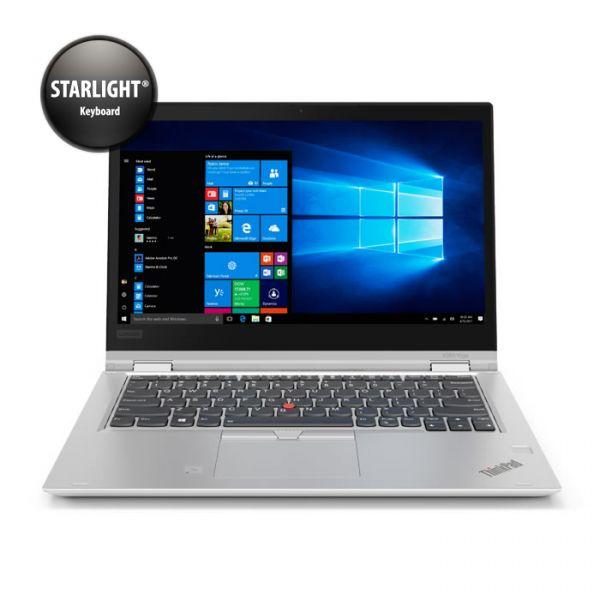 Lenovo ThinkPad X380 Yoga 20LJ000TGE STL silver