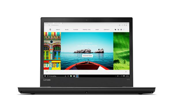 Lenovo ThinkPad A475 20KL000AGE