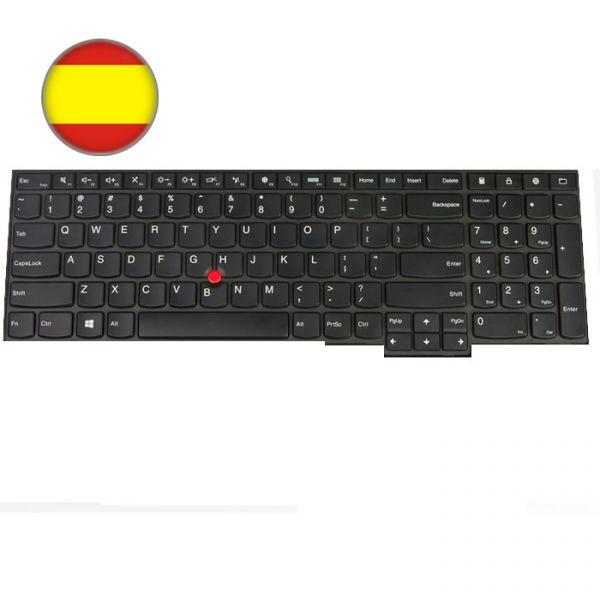 Lenovo ThinkPad Notebook Tastatur Edge E531, E540