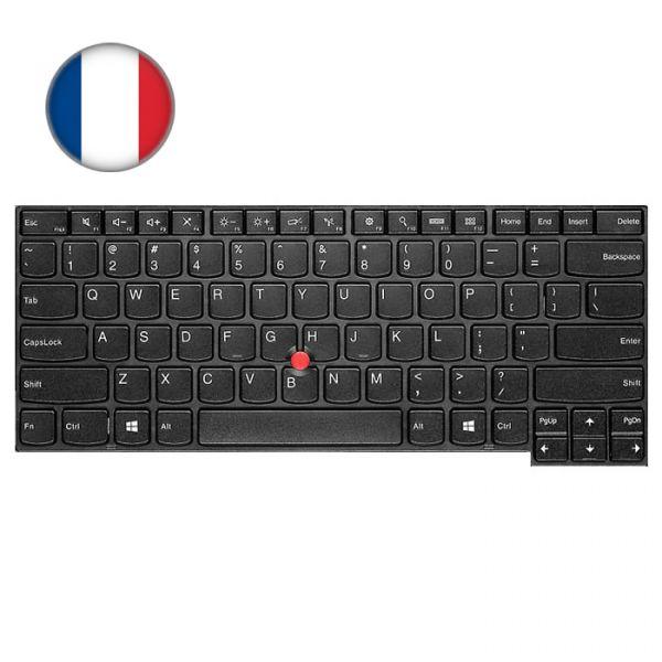 Lenovo ThinkPad Notebook Tastatur L/T-Serie (04Y0830)