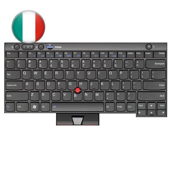 Lenovo Notebook Tastatur für ThinkPad L/T/X und W-Serie Italienisches Layout