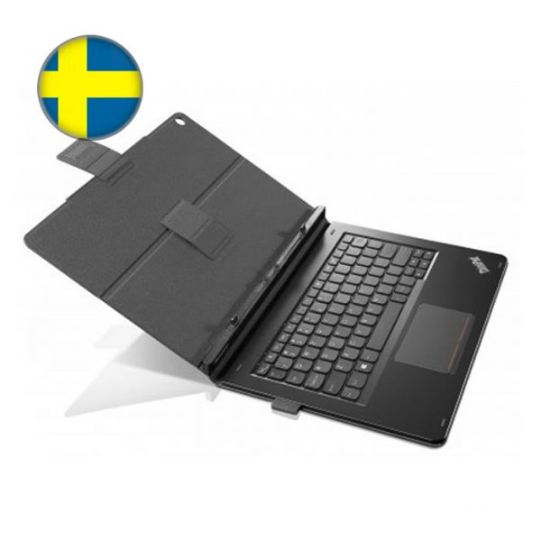 Lenovo ThinkPad Helix New Folio Tastatur-Dock (4X30J32041)