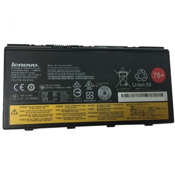 Lenovo ThinkPad 8 Zellen Akku 78++ (00HW030)