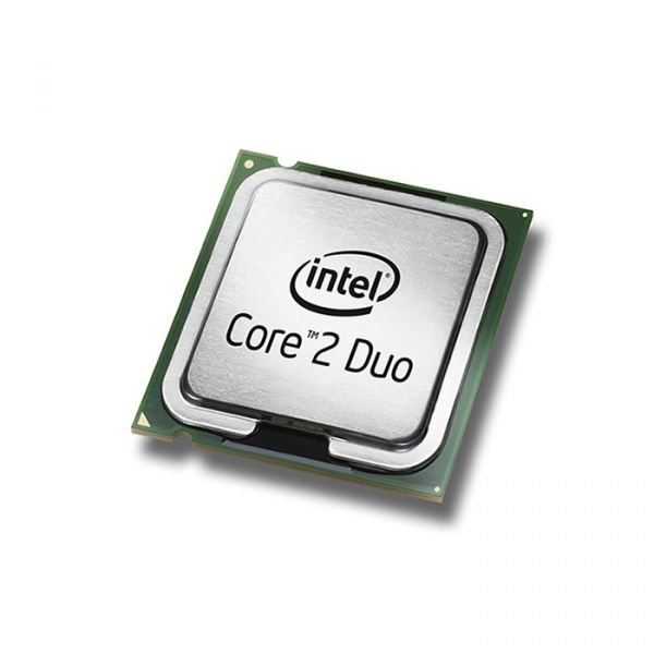 Intel Core 2 Duo T6600 Prozessor