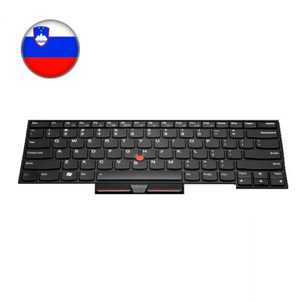 Lenovo ThinkPad Tastatur T430u (04Y0738)