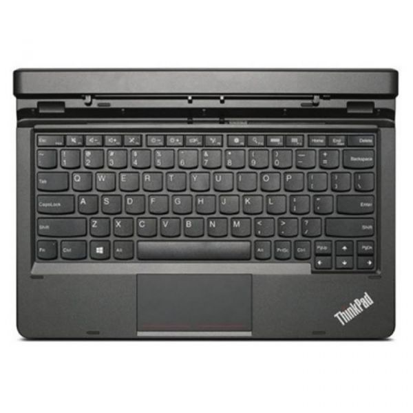 Lenovo ThinkPad Helix New UltraBook Standard Tastatur-Dock (4X30G93865)