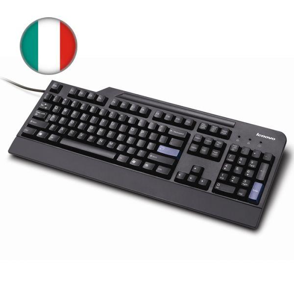 Lenovo Business Black Preferred pro Full-Size Tastatur (41A5309)