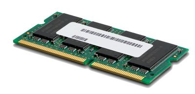 1GB Notebook-RAM DDR2 PC2-5300 (667MHz) SO-DIMM
