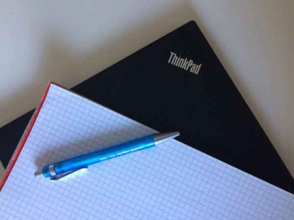Notebook Für Schule