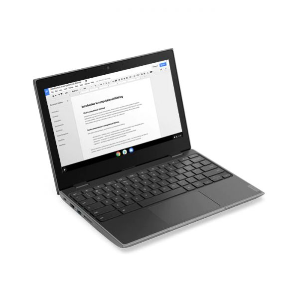 Lenovo 100e Chrome 2nd Gen MTK 81QB0004GE