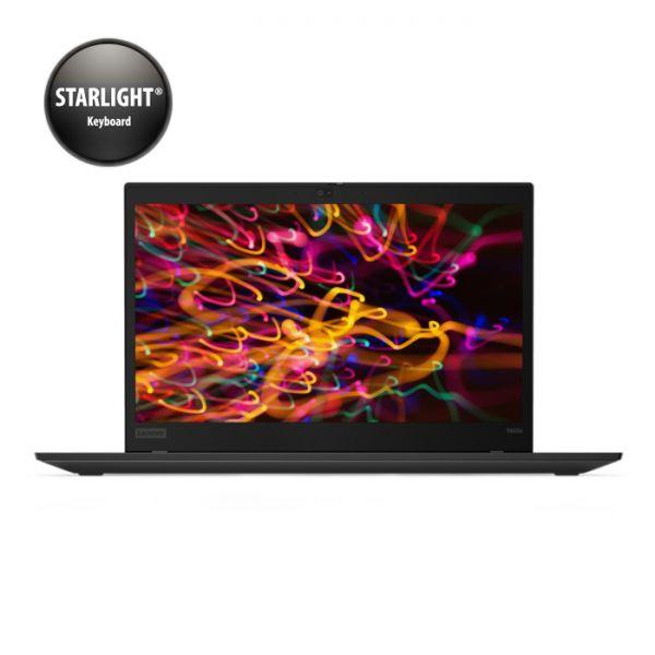 Lenovo ThinkPad T495s 20QJ000CGE STL