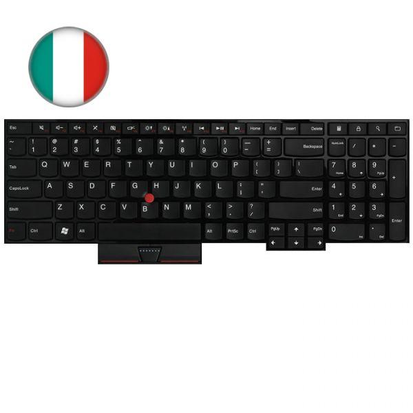 LinkPad Notebook Tastatur Edge E530