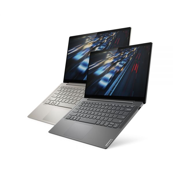Lenovo Yoga S740 iron grey 81RS000Q
