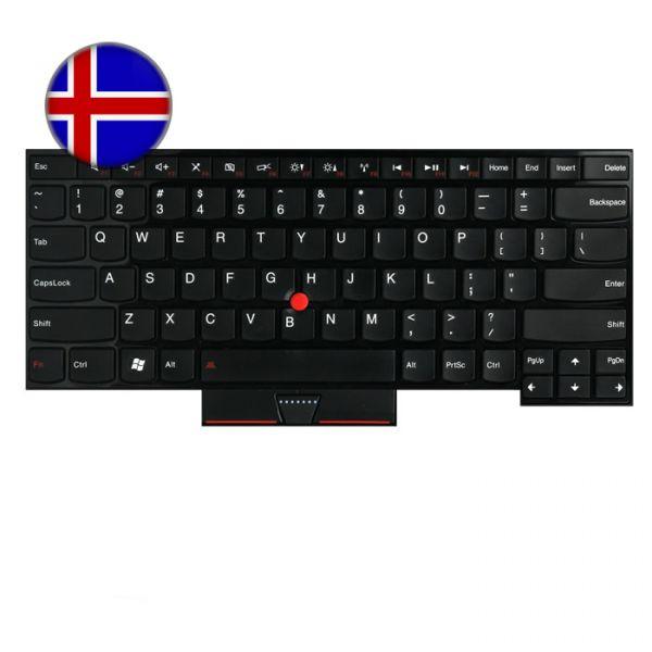 Lenovo ThinkPad Notebook Tastatur S430