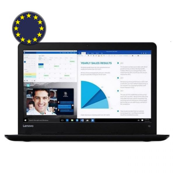Lenovo ThinkPad 13 2nd Gen 20J2S1AExx
