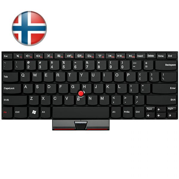 Lenovo ThinkPad Notebook Tastatur Edge Serie