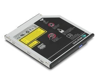 Lenovo ThinkPad DVD-ROM Ultrabay Enhanced Laufwerk 63Y0911