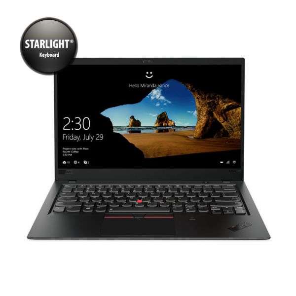 Lenovo ThinkPad X1 Carbon 6th 20KG0029GE STL