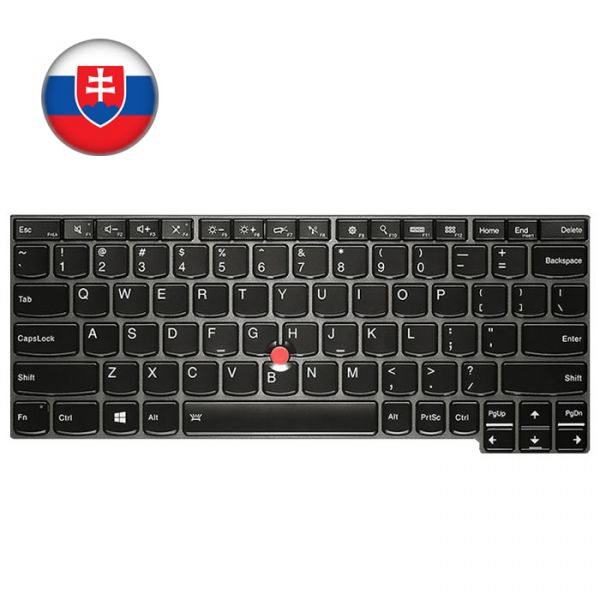 Lenovo ThinkPad Notebook Tastatur X240/X250-Serie