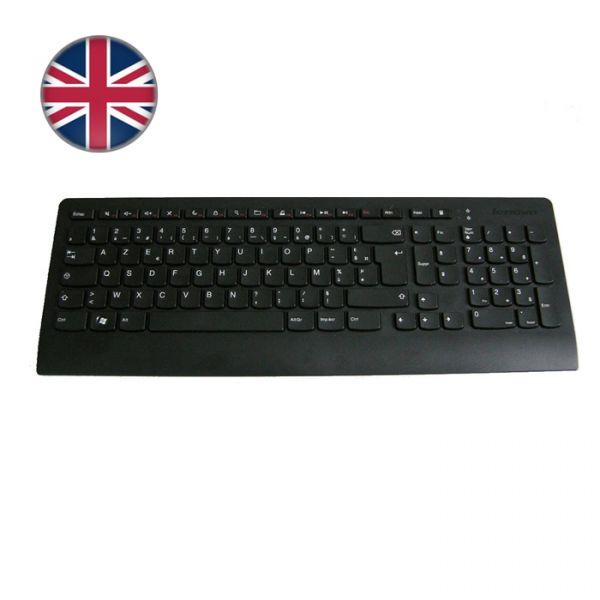 Lenovo Slim USB Tastatur (54Y9527)
