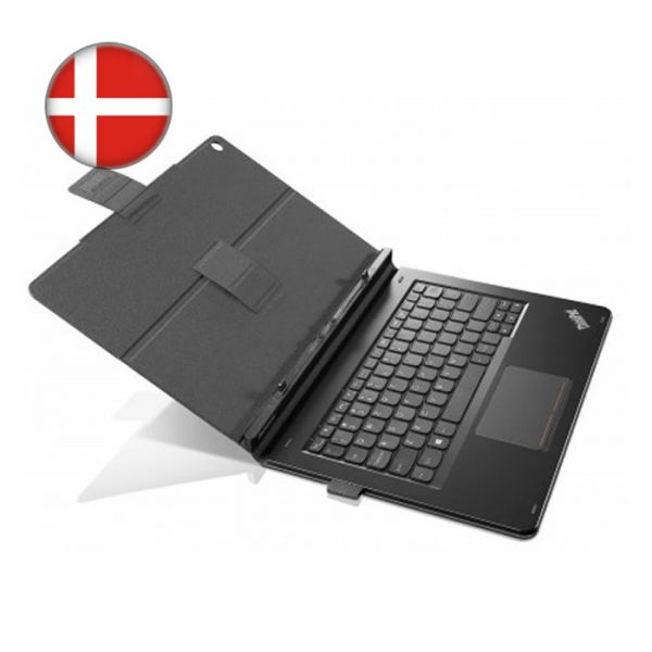 Lenovo ThinkPad Helix New Folio Tastatur-Dock (4X30J32026)