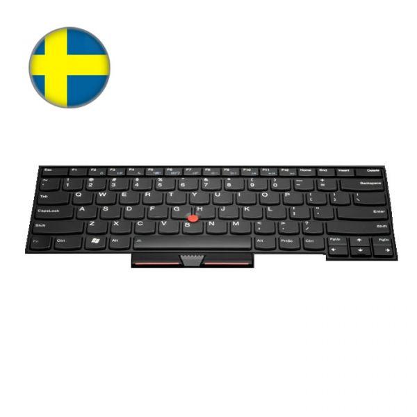 Lenovo ThinkPad Notebook Tastatur T430u