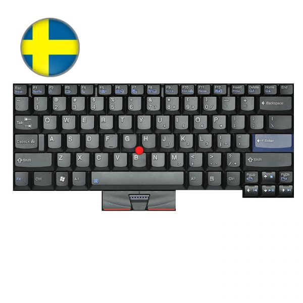 Lenovo ThinkPad Notebook Tastatur SL-/L-Serie