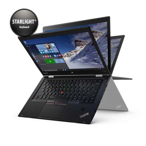 Lenovo ThinkPad X1 Yoga 20FQ002XGE STL