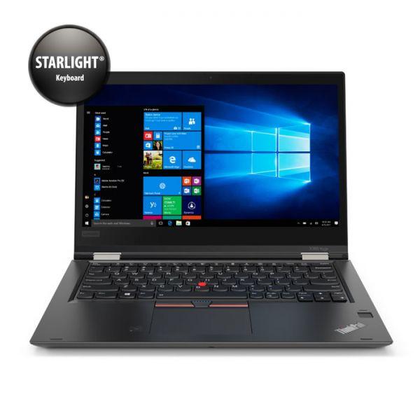 Lenovo ThinkPad X380 Yoga 20LJS04NGE STL