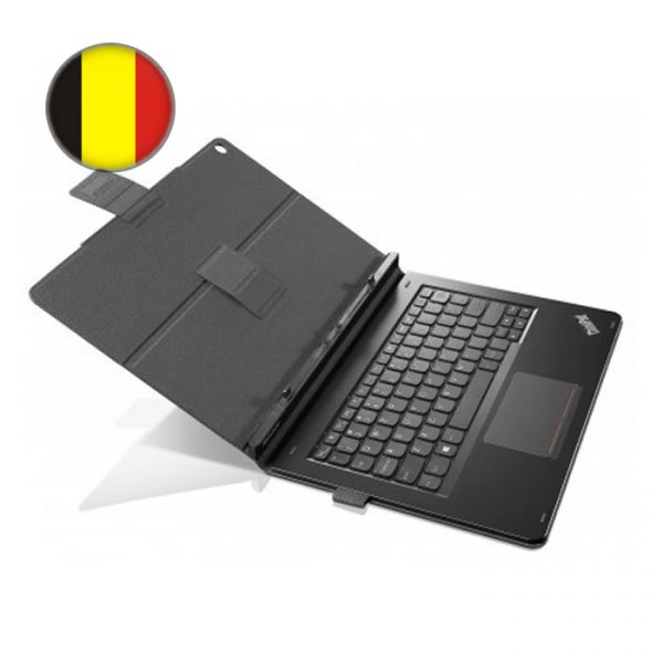 Lenovo ThinkPad Helix New Folio Tastatur-Dock (4X30J32024)