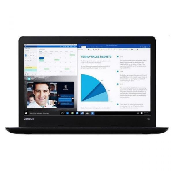 Lenovo ThinkPad 13 2nd Gen 20J10002GE