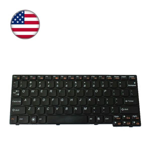 Lenovo IdeaPad S10 Tastatur (US)