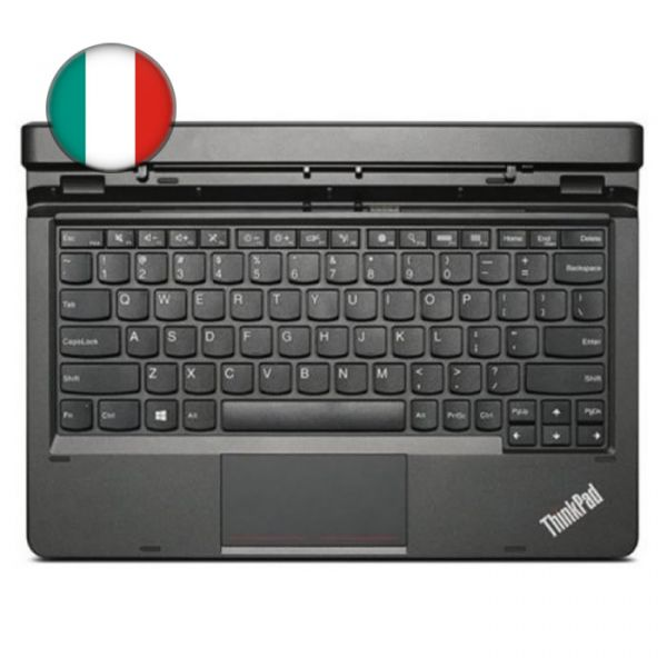Lenovo ThinkPad Helix New UltraBook Standard Tastatur-Dock (4X30G93870)