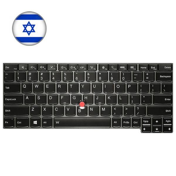 Lenovo ThinkPad Notebook Tastatur X240/250-Serie