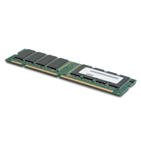 4GB PC-RAM DDR3 PC3-10600 (1333MHz) ECC UDIMM