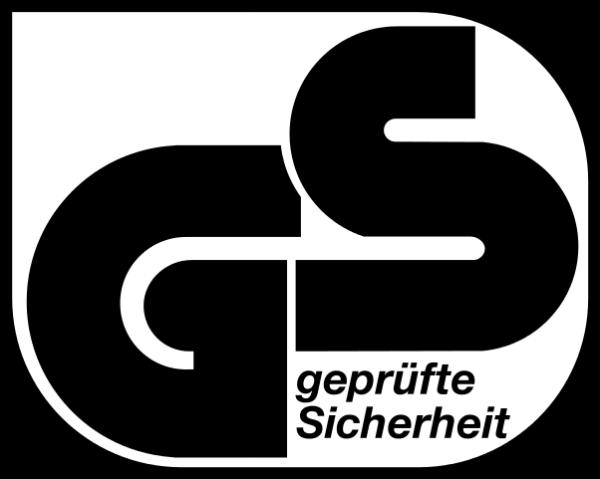 GS-Kennzeichnung