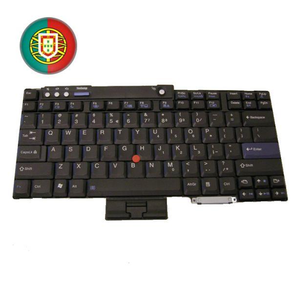 Lenovo ThinkPad Notebook Tastatur R-/T-/W-Serie (PT)