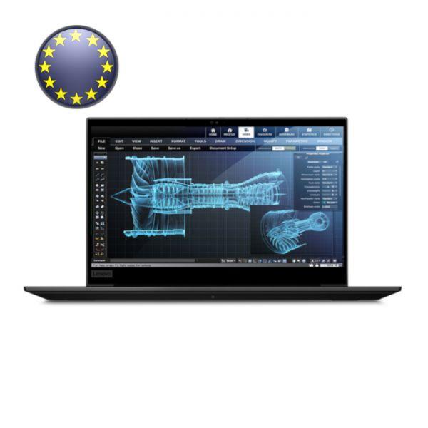 Lenovo ThinkPad P1 2nd Gen 20QT003F