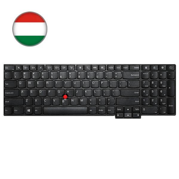 Lenovo ThinkPad T/W-Serie Backlit Tastatur (HU)