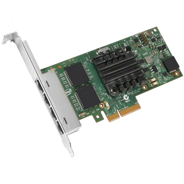 Lenovo Intel Ethernet Server Adapter I350-T4 0C19507