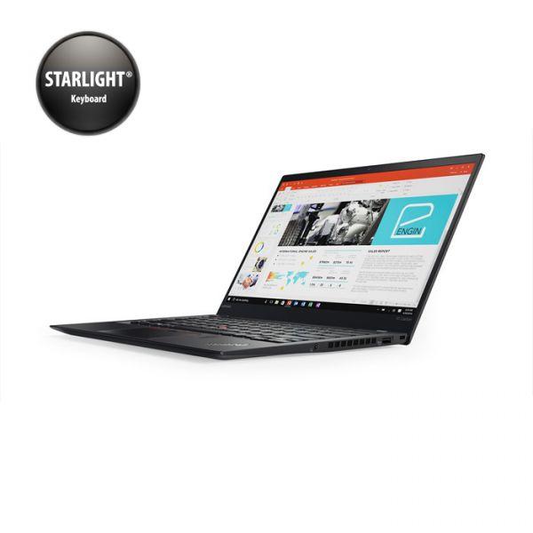 Lenovo ThinkPad X1 Carbon 5th Skabylake 20HQ0021GE STL
