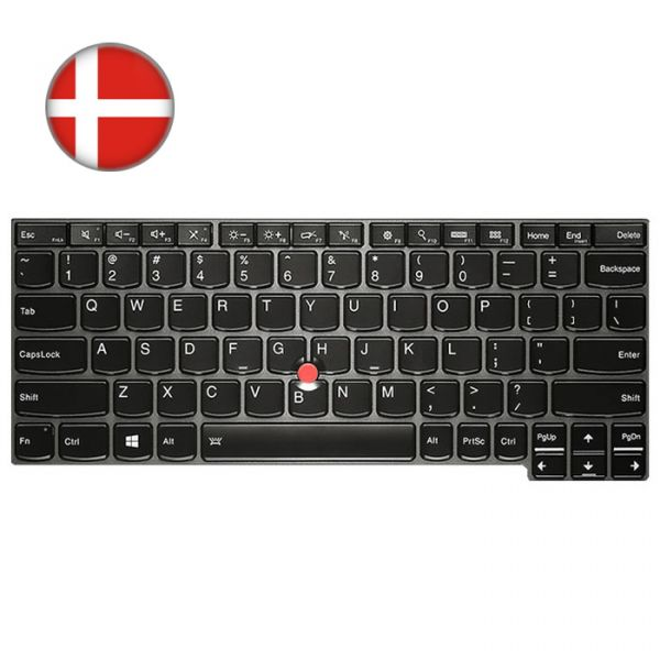 Lenovo ThinkPad Notebook Tastatur X-Serie