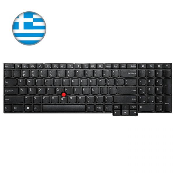 Lenovo ThinkPad L/T/W-Serie Tastatur (GR)